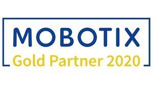 Mobotix Gold Partner